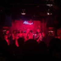 Foto tomada en Clan Cabaret por Juanza . el 10/24/2013
