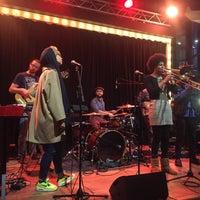 Photo taken at La Petite Halle by Sarah Jane on 11/19/2016