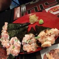 Foto tirada no(a) Seu Miyagi Sushi Lounge por Isabella I. em 1/20/2013