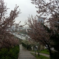 Das Foto wurde bei Altıntepe Durağı von Ahmet Y. am 3/16/2013 aufgenommen