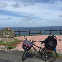 Photo taken at 魚見台 by とまむ on 9/15/2016