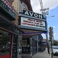 Photo taken at Avon Cinema by Blake T. on 8/3/2017