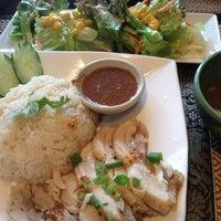 8/2/2013にbonci l.がBlue Papaya Thailand 恵比寿店で撮った写真