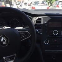 Photo taken at Renault Akkaş by Mehmet E. on 5/20/2017