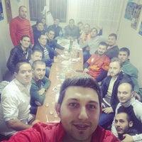 Photo taken at Общински Съвет ДПС Варна by Caner Ş. on 11/3/2015