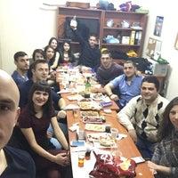 Photo taken at Общински Съвет ДПС Варна by Caner Ş. on 12/8/2015