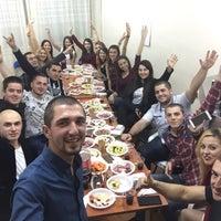 Photo taken at Общински Съвет ДПС Варна by Caner Ş. on 11/13/2015
