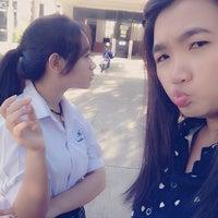 Photo taken at ห้องประชุม 3301 มหาวิทยาลัยสงขลานครินทร์ วิทยาเขตตรัง by Pongpang P. on 5/21/2014