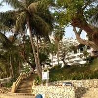 Photo taken at Royal Cliff Hotels Group by Aleksandr P. on 3/7/2013