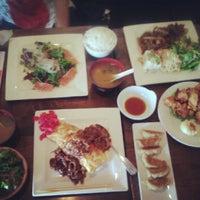 Foto scattata a Tajima Ramen House da Dren C. il 9/15/2012