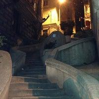 4/5/2013 tarihinde Dilekziyaretçi tarafından Kamondo Merdivenleri'de çekilen fotoğraf