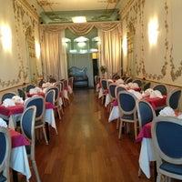 """Foto scattata a Hotel Grand' Italia """"Residenza d'Epoca"""" Padova da Hotel G. il 5/11/2013"""