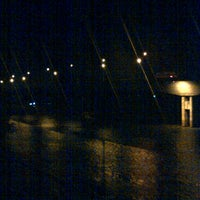 Photo taken at Sayed Nazrul Islam Bridge by Chowdhury W. on 8/11/2013