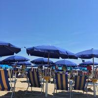 Photo taken at Vasto Marina by Seda A. on 7/4/2015