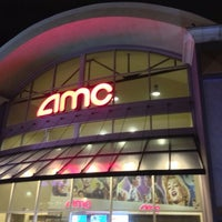 Photo taken at AMC Atlantic Times Square 14 by Ye W. on 12/1/2012