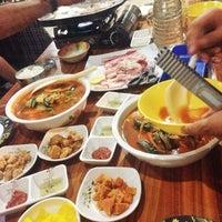 Foto tomada en Chil Chon Gak Korean Restaurant por Kristine R. el 3/8/2015