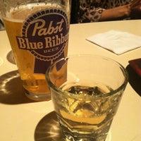 Photo taken at Meister's Bar by RunBeerSleepRepeat on 7/21/2013
