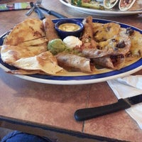Photo taken at On The Border by Howard P. on 3/9/2013