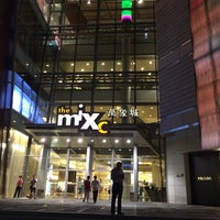 Photo taken at The MixC by Mcrae on 7/2/2014