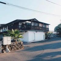 Photo taken at Kailua Kona Post Office by Yiva Y. on 5/13/2017