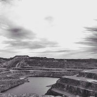 Foto tomada en Mirador Cerro Colorado por David P. el 11/23/2013