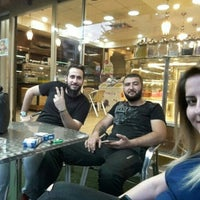 Photo taken at Ahi divanı Pastanesi by Sinan Ö. on 6/30/2016