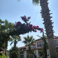7/3/2018 tarihinde Gulnara A.ziyaretçi tarafından Lykia Botanika Beach & Fun Club'de çekilen fotoğraf
