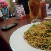 Photo taken at Solaria by Arief on 11/4/2014