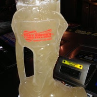 Photo taken at Toby Keith's I Love This Bar & Grill by Michelle D. on 11/30/2012
