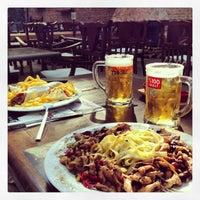 Photo taken at El Paso by Oguzhan P. on 7/9/2013
