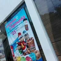 Photo taken at Dunkin' Donuts by ☆ général on 12/20/2015