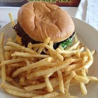 Photo taken at Steak 'n Shake by Tina B. on 3/20/2013