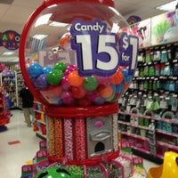 Photo taken at Party City by Mark J. on 7/4/2013