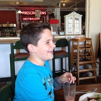 Photo taken at Apple Box by Mark J. on 4/27/2014