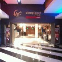 Foto tomada en Sala Prime Cineplanet por Pablo C. el 3/6/2013