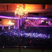 Photo taken at Hollywood Palladium by IDA A. on 4/13/2013