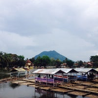 Photo taken at Candi Cangkuang by ArtDuane on 5/3/2015
