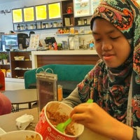 Photo taken at Tutti Frutti by Firdaus M. on 10/14/2015