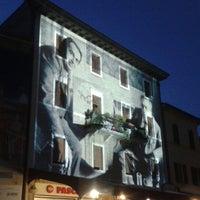 Photo taken at La bellezza ci salverà - Concerto Nicola Piovani by Milena Z. on 7/27/2013