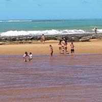 Foto tirada no(a) Praia de Tabuba por Sheila P. em 7/23/2013
