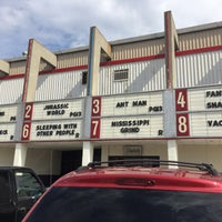 Photo taken at Village 8 Theaters by Michael D. on 10/8/2015
