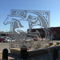 Das Foto wurde bei Oxmoor Center von Michael D. am 3/20/2013 aufgenommen