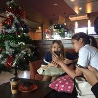 Photo taken at Sawasdee Coffee by Earth on 1/26/2017
