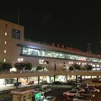 Photo taken at Shinkansen Sendai Station by m on 5/20/2013