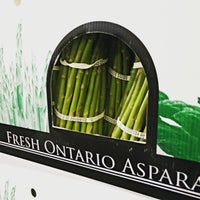 Photo taken at Ontario Food Terminal by Ed H. on 5/7/2015