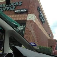 Photo taken at Starbucks by Lori K. on 3/30/2013