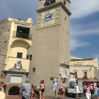 7/7/2013にDiがPiazza Umberto Iで撮った写真