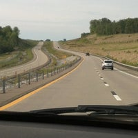 Photo taken at Route 219 (Southern Expressway) by Lisa F. on 8/25/2013