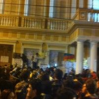 Photo taken at Prefeitura Municipal do Rio Grande by Sabrina P. on 6/20/2013