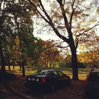 Photo taken at Staatsburgh State Historic Site (Mills Mansion) by E H. on 10/14/2012
